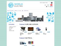 World Electro | Home Page
