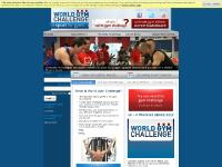 Cross Training X-Training XTraining Fitness - World Gym Challenge - It's All A Matter Of Time