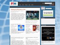 Home - International Hockey Federation