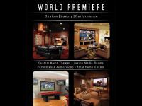 World Premiere Home Theater - Mechanicsburg, PA