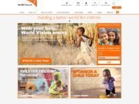 World Vision New Zealand :: With your help World Vision works