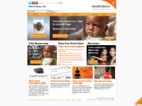 Children's Charity | Sponsor a Child | End Child Poverty : World Vision UK