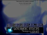WormholeRiders News Agency