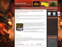 wow-money-making-guide.com wow gold guide, gold making guide, wow money making guide
