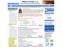 wow power leveling,wow powerleveling,cheap wow powerleveling,world of warcraft power leveling