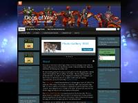 Dogs of War » A World of Warcraft guild on the Anetheron Realm