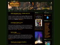 wowdruid.com wow druid, druids, druid