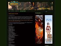 druid talent guide, druid guides