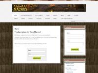 wowmacros.com