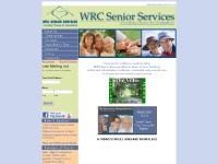 wrc.org assisted living, senior health care, retirement