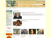 Homepage — World Social Forum TV