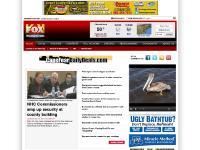 Home - WSFX - FOX Wilmington, NC