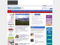 Travel, Sport, Local sport, Norfolk sport