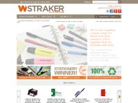 W.Straker Office Supplies & Stationery