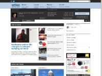 WTAQ News Talk 97.5FM and 1360AM