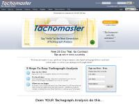Instant tachograph analysis - digital and analogue - from Tachomaster