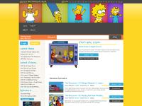 Welcome to Watch The Simpsons Online - FREE!