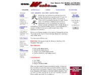 Wushu.com - Your Source for Wushu, wushu related items and Martial Arts