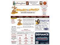 wuzzlesandpuzzles.com puzzles, wuzzles, free puzzles