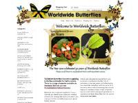 Worldwide Butterflies