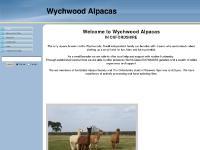 Wychwood Alpacas