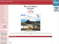 wylcwmstreetsurgery.co.uk Staff, Surgery Times, Clinics