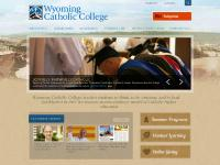 wyomingcatholiccollege.com Readying for the Future, Grassroots Films, our Employment Page.