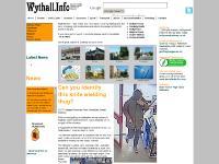 wythall.info