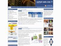 wythall radio club | having fun with RF