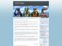 Xalthorn's Weblog