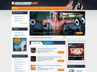 Xenadrine USA - Your Source for Ephedrine and ECA Stack info