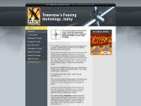 Docking X™ fence®, Horse X™ fence®, HD Animal X™ fence®, Highway X™ fence®