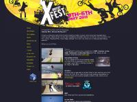 X Fest - Extreme Sports Festival