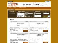 Xingó Imóveis - O seu site de compra e venda de imóveis em Aracaju-SE