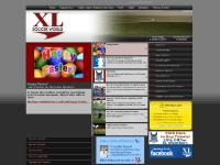 xlsoccerworld.com League Game Days, XL Youth Coaching Philosophy, Pick-Up Soccer