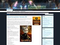 Home - Minnesota Gaming Center & Internet Café (Lounge51)