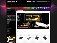 xone.co.uk Products, GL Series, GR Series