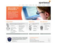 xperience-group.com Financial Accounting, Computer hardware, Bespoke Solutions