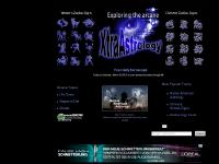 XtraAstrology - Exploring Astrology and Arcane Thought