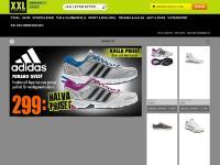 Stort urval, kända varumärken och Xtra Xtra Låga priser | XXL-SE | XXL