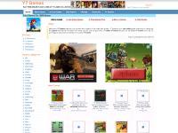 All Games, Friv 9 Games, Friv 10000 Games, Y100 Games