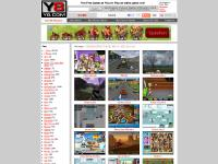 Y8.com: Play Free Games Online! Mini Flash Games, Shockwave 3d games, Android games and more - Y8