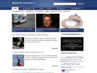 yaccessibilityblog.com accessibility, a11y, yahoo