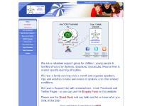 Home - York and District Dsylexia Association