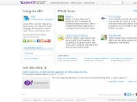 yahooapis.com Make Y! My Homepage,  , Yahoo!