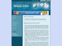 Yahtzee Online | Yahtzee Guide & Play Free Online Yahtzee