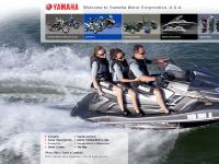 Yamaha - Motorcycles, Snowmobiles, Outboards, ATVs, Boats, Scooters, WaveRunners,