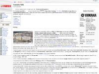 Yamaha Wiki - Yamaha Wiki