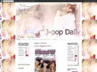 J-pop Daily