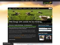 yambo.co.uk Northampton Web Design, web design company northamptonshire, Yambo